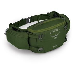 Osprey Savu 5 Waist Bag dustmoss green